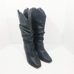 Steve Madden Gesar Boot Size 6.5